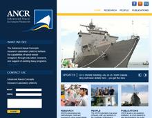ANCR Web
