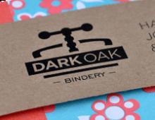 Dark Oak Bindery