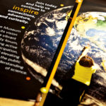 Earth brochures
