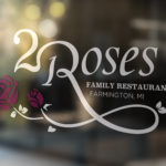 2 Roses Family Restaurant in Farmington, MI